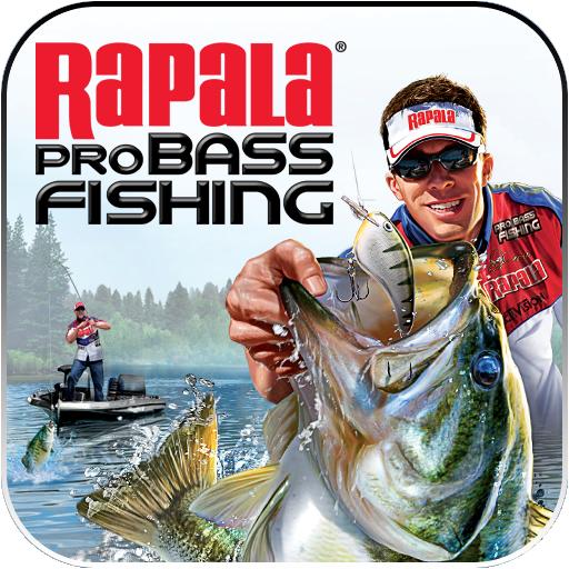 Rapala Pro Fish